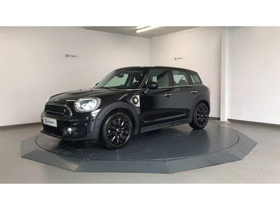 Leasing Mini Countryman Cooper Se 136ch + 88ch Exquisite All4 Bva