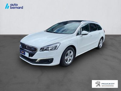 Peugeot 508 Sw 1.6 BlueHDi 120ch Active Business S&S occasion