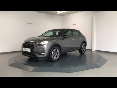 Ds Ds 3 Crossback 1.2 PureTech 100ch Import occasion