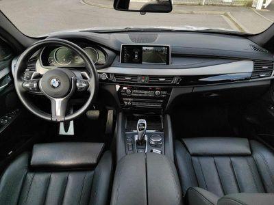 BMW X6 M50DA 381CH - Miniature 3