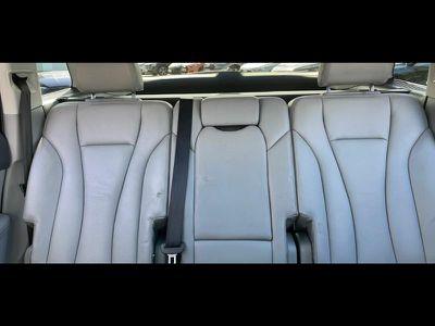 AUDI Q7 3.0 V6 TDI 373CH E-TRON AVUS EXTENDED QUATTRO TIPTRONIC - Miniature 4