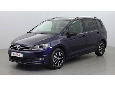 Leasing Volkswagen Touran 2.0 Tdi 150ch Fap Lounge Dsg7 7 Places Euro6d-t