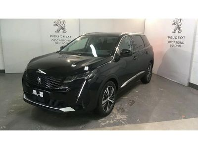 Peugeot 5008 1.5 BlueHDi 130ch S&S Allure Business occasion