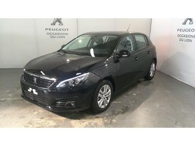 Peugeot 308 1.5 BlueHDi 130ch S&S Active Pack occasion