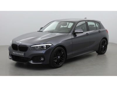 Bmw Serie 1 114d 95ch M Sport Ultimate 5p Euro6c occasion