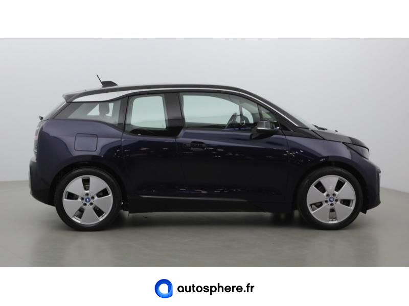 BMW I3 170CH 94AH +CONNECTED ATELIER - Miniature 4