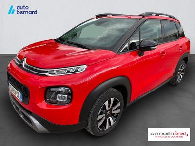 Citroen C3 Aircross PureTech 110ch S&S Shine Business E6.d occasion