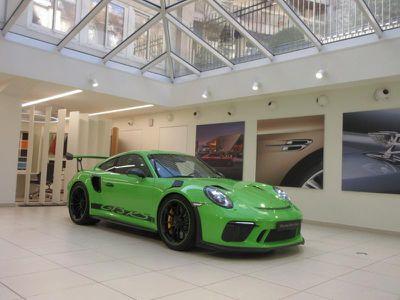 Porsche 911 (991mk2) GT3 RS 520 cv occasion