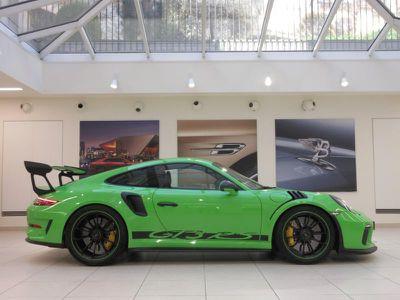 PORSCHE 911 (991MK2) GT3 RS 520 CV - Miniature 2