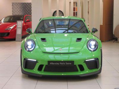 PORSCHE 911 (991MK2) GT3 RS 520 CV - Miniature 4