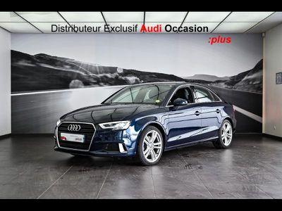 Audi A3 Berline 2.0 TDI 150ch S line S tronic 7 occasion