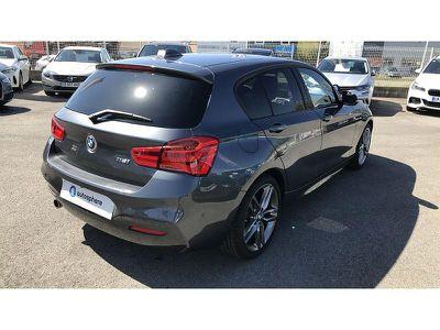 BMW SERIE 1 116I 109CH M SPORT 5P - Miniature 2