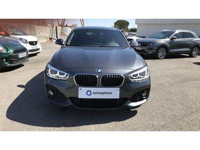 BMW SERIE 1 116I 109CH M SPORT 5P - Miniature 5