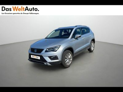 Seat Ateca 1.4 EcoTSI 150ch ACT Start&Stop Style occasion