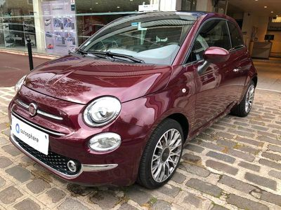 Fiat 500 1.2 8v 69ch S&S Star occasion