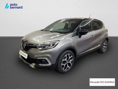 Leasing Renault Captur 0.9 Tce 90ch Energy Intens Euro6c