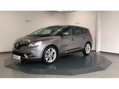 RENAULT GRAND SCENIC 1.3 TCE 140CH FAP BUSINESS 7 PLACES - Miniature 1