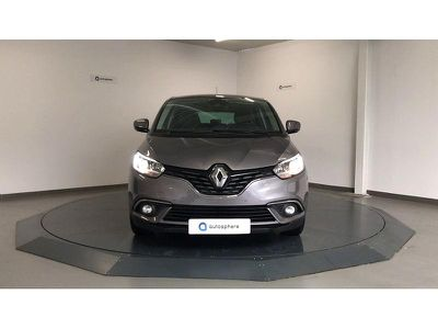 RENAULT GRAND SCENIC 1.3 TCE 140CH FAP BUSINESS 7 PLACES - Miniature 5