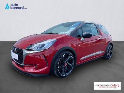 Ds Ds 3 THP 208ch Performance S&S occasion