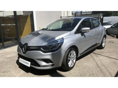 Renault Clio 1.5 dCi 90ch energy Air eco² 82g occasion