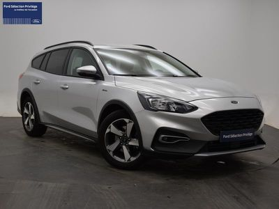 FORD FOCUS ACTIVE SW 1.5 ECOBLUE 120CH - Miniature 1