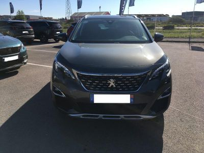 Peugeot 3008 1.5 BlueHDi 130ch E6.c Allure Business S&S EAT8 occasion