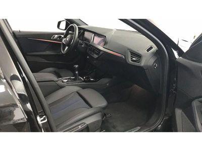 BMW SERIE 1 118I 140CH M SPORT 118G - Miniature 3