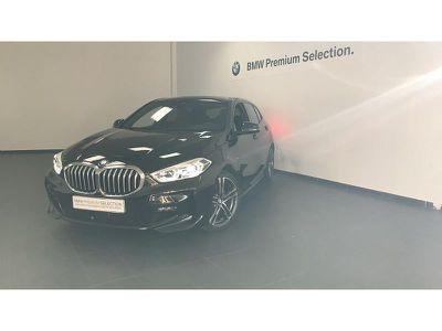 BMW SERIE 1 118I 140CH M SPORT 118G - Miniature 1