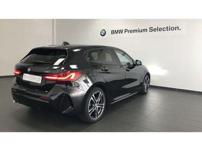BMW SERIE 1 118I 140CH M SPORT 118G - Miniature 2