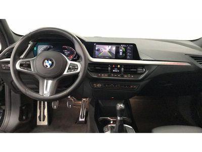 BMW SERIE 1 118I 140CH M SPORT 118G - Miniature 4