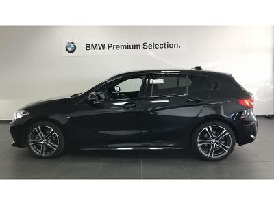 BMW SERIE 1 118I 140CH M SPORT 118G - Miniature 5
