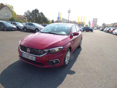 Fiat Tipo 1.6 MultiJet 120ch Easy S/S DCT 5p occasion