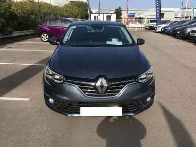 Renault Megane 1.2 TCe 130ch energy Intens occasion