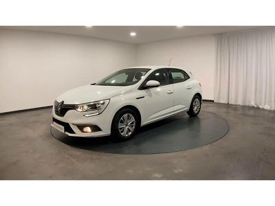 Renault Megane 1.5 dCi 90ch energy Air occasion
