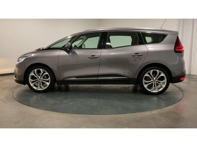 RENAULT GRAND SCENIC 1.5 DCI 110CH HYBRID ASSIST BUSINESS 7 PLACES - Miniature 3