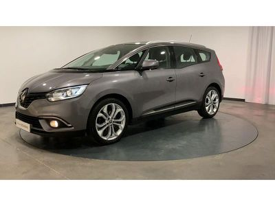 Leasing Renault Grand Scenic 1.5 Dci 110ch Hybrid Assist Business 7 Places