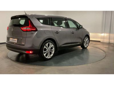 RENAULT GRAND SCENIC 1.5 DCI 110CH HYBRID ASSIST BUSINESS 7 PLACES - Miniature 2