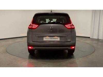 RENAULT GRAND SCENIC 1.5 DCI 110CH HYBRID ASSIST BUSINESS 7 PLACES - Miniature 4