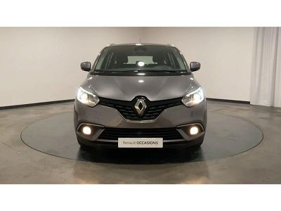 RENAULT GRAND SCENIC 1.5 DCI 110CH HYBRID ASSIST BUSINESS 7 PLACES - Miniature 5