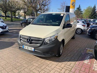 Mercedes Vito 114 CDI Compact Pro E6 Traction occasion