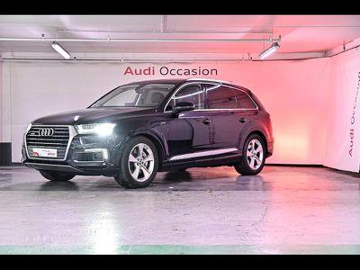 Audi Q7 3.0 V6 TDI 373ch e-tron Avus quattro Tiptronic occasion