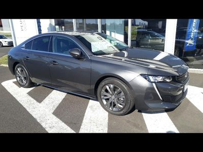 Peugeot 508 BlueHDi 130ch S&S Allure Business EAT8 7cv occasion