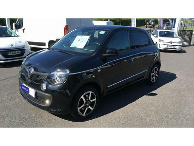 Renault Twingo 0.9 TCe 90ch energy Intens occasion