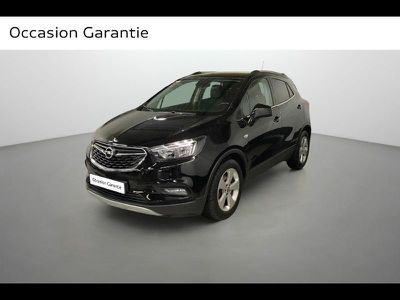 Opel Mokka X 1.4 Turbo 140ch Color Edition 4x2 occasion