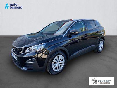 Leasing Peugeot 3008 1.5 Bluehdi 130ch S&s Active