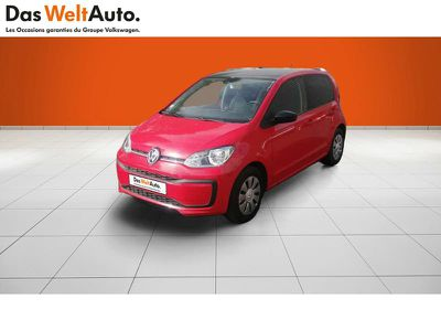 Volkswagen Up! 1.0 75ch BlueMotion Technology up! Connect 5p occasion