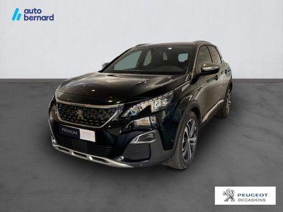 Leasing Peugeot 3008 2.0 Bluehdi 180ch Gt S&s Eat6