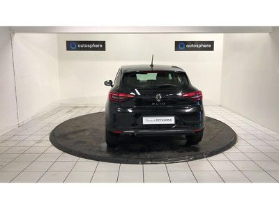 RENAULT CLIO 1.0 TCE 100CH BUSINESS - Miniature 4