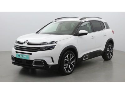 Citroen C5 Aircross BlueHDi 180ch S&S Shine EAT8 occasion