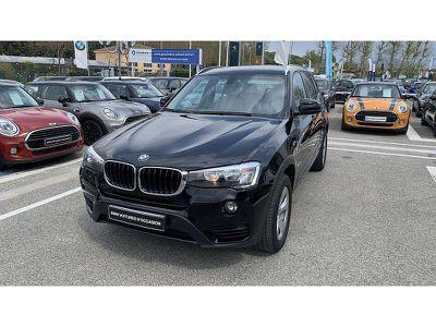 BMW X3 SDRIVE18DA 150CH LOUNGE PLUS - Miniature 1